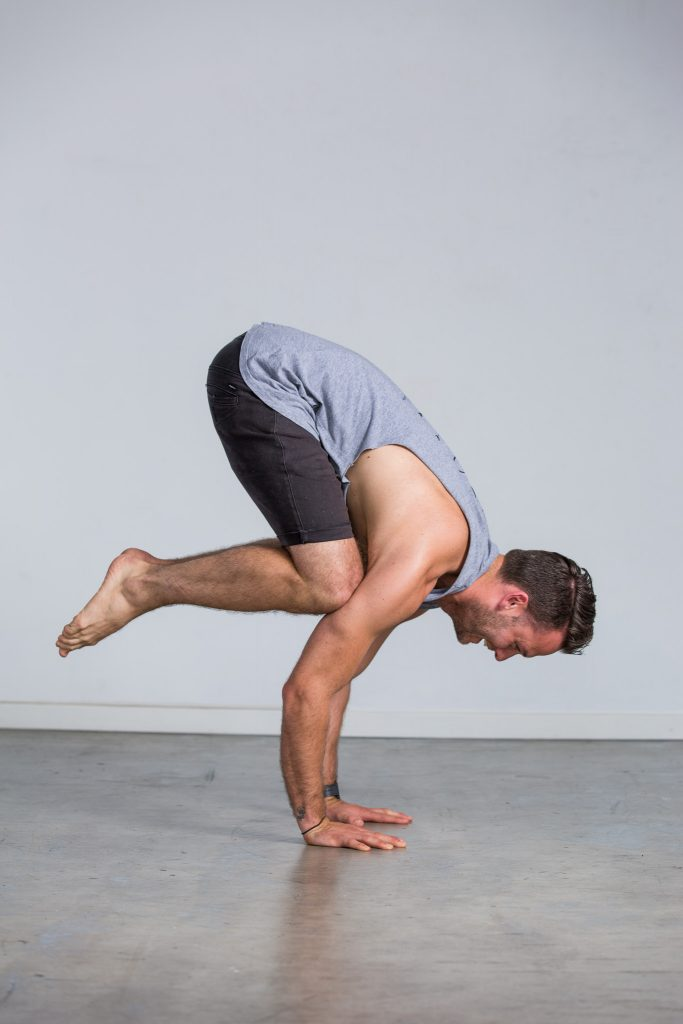 andrew of divine flow yoga