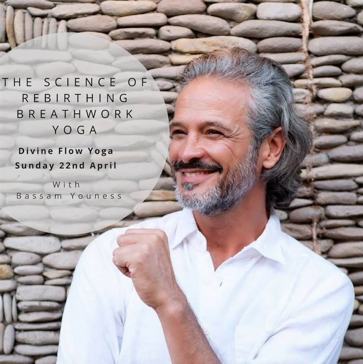 The Science of Rebirthing Breathwork with Bassam Youness