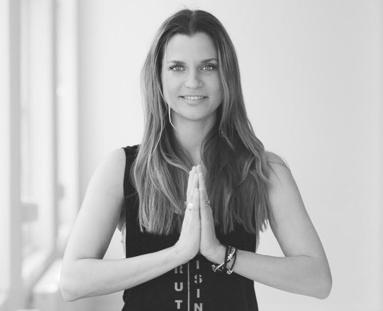 Prenatal yoga with Tianjin Lawless-Jennings