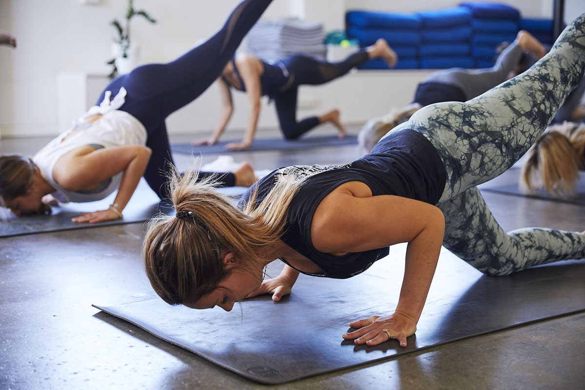 5 Ways You Can Maintain Your Yoga Practice This Holiday Season
